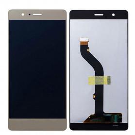 Ecran Lcd et vitre tactile Huawei Ascend P9 LITE Doré