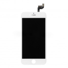Ecran vitre tactile avec lcd Iphone 6S 4.7 pouces Blanc