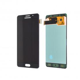 LCD écran Samsung A510F Galaxy A5 2016 Originale Full Set Noir