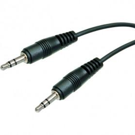 "Câble Audio Jack 3""1/2 M/M (rallonge)"