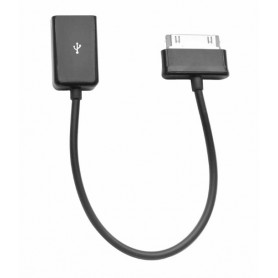 Port USB On-The-Go Samsung Galaxy Tab