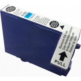 Cartouche compatible Epson T0552 CYAN