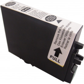 Cartouche compatible Epson T0551 NOIR