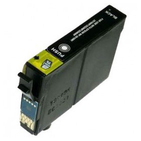 Cartouche compatible Epson T1811 NOIR