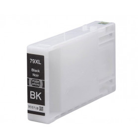 Cartouche compatible Epson T7891 NOIR
