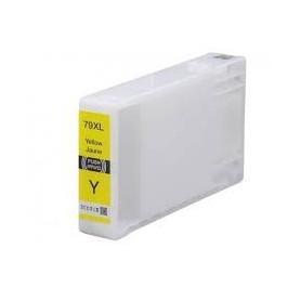 Cartouche compatible Epson T7894 JAUNE