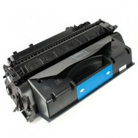 Toner laser compatible HP CF280 505X