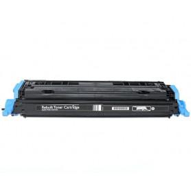 Toner laser compatible HP Q6000A