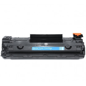 Toner laser compatible HP CE278A