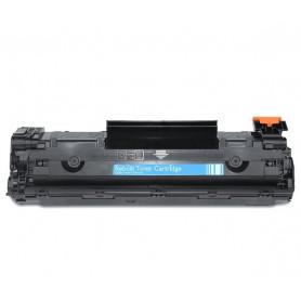 Toner laser compatible HP CB435A