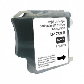 Cartouche compatible Brother LC127XL NOIR