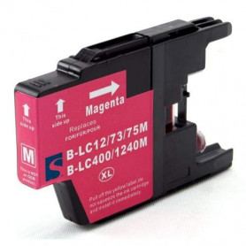 Cartouche compatible Brother LC1240 MAGENTA