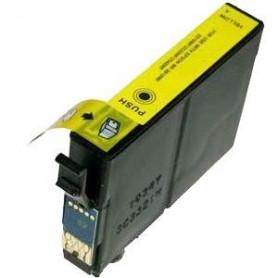 Cartouche compatible Epson T0714 JAUNE