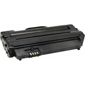 Toner laser remanufacturé Samsung MLT-D1052L NOIR UPRINT
