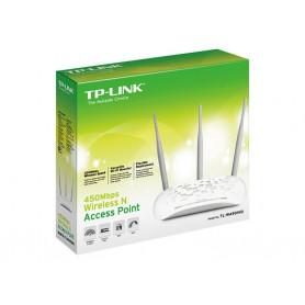 Répéteur WIFI TP-LINK N300 TL-WA901ND