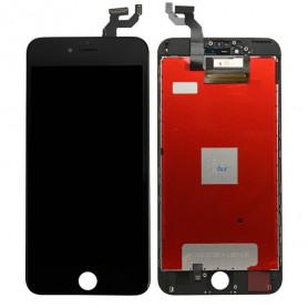 Ecran vitre tactile avec lcd Iphone 6S Plus Noir