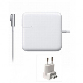 Chargeur compatible Magsafe 2 16.5V 3.65A 60W