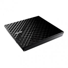 Graveur DVD Asus externe slim SDRW-08D2S-U LITE
