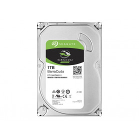 Disque Dur Seagate BarraCuda 1 To S-ATA 3