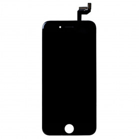 Ecran vitre tactile avec lcd Iphone 6S 4.7 pouces Noir