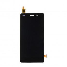 Ecran Lcd et vitre tactile Huawei Ascend P8 Lite Noir