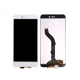 Ecran Lcd et vitre tactile Huawei Ascend P8 Lite 2017  Blanc